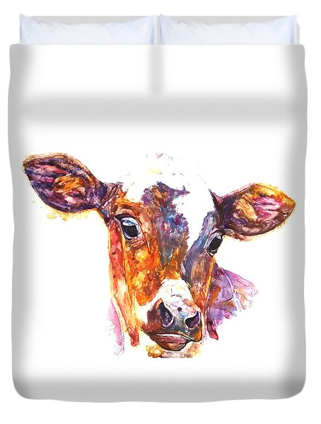 Seriously?  Duvet Cover