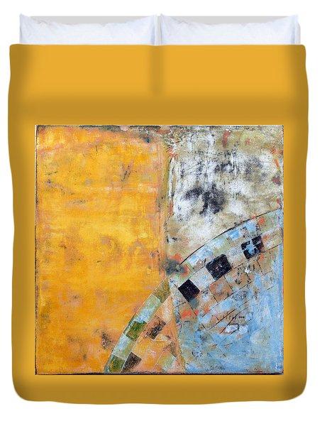 Art Print Seven7 Duvet Cover