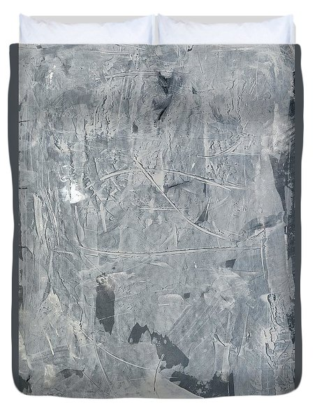 Shabby02 Duvet Cover by Emerico Imre Toth