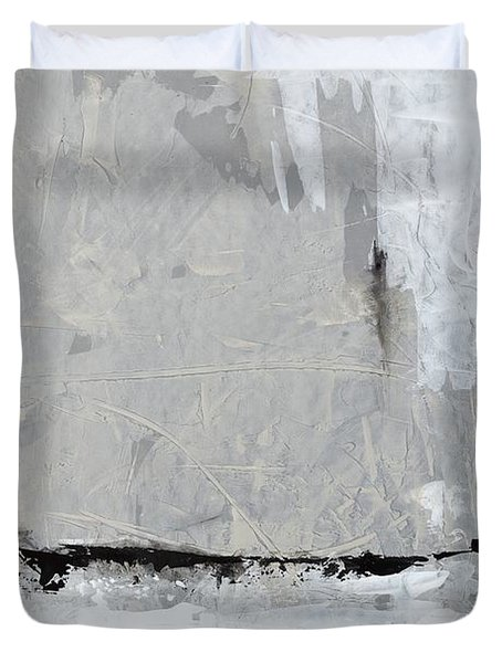 Shabby08 Duvet Cover by Emerico Imre Toth