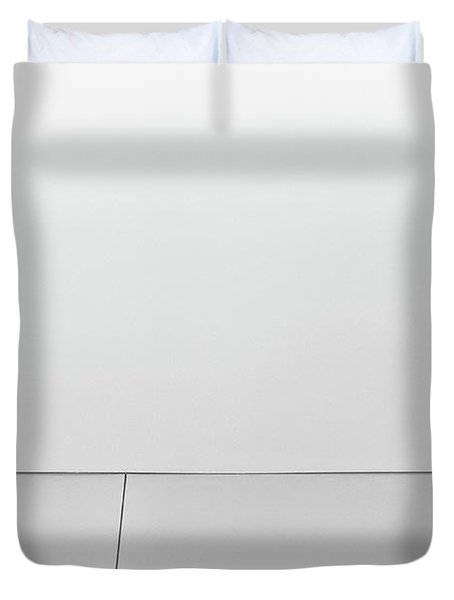 Shape And Line I Duvet Cover