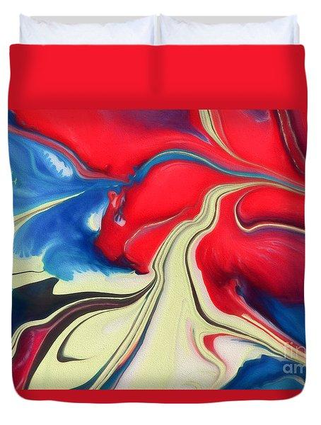 Shasta Duvet Cover