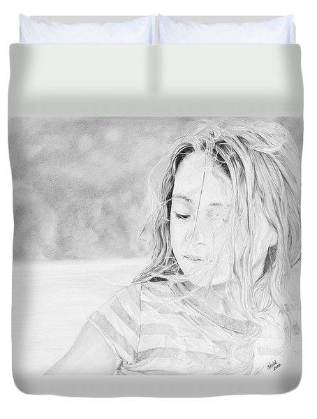 Shayla Duvet Cover