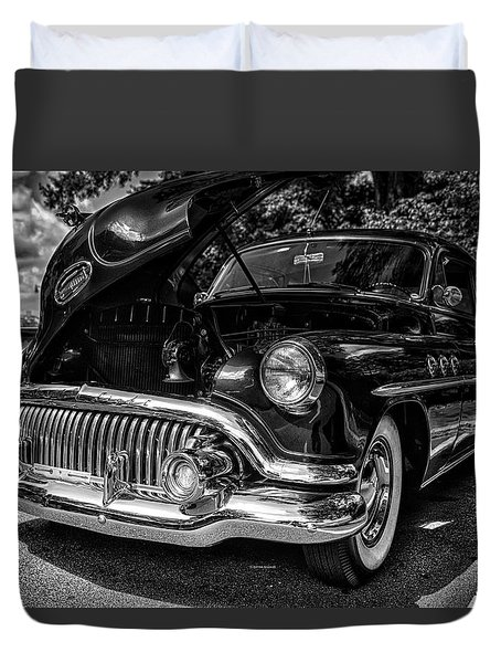 Shine Duvet Cover by Dennis Baswell