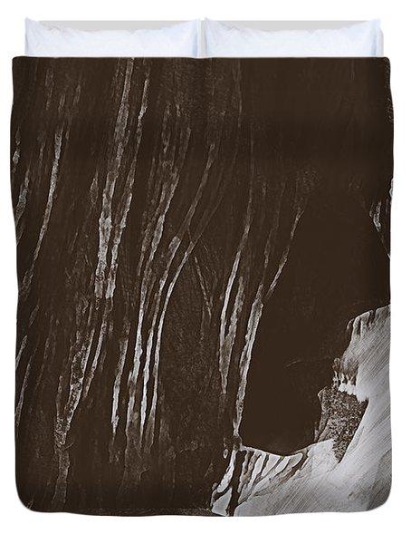 Sienna Duvet Cover