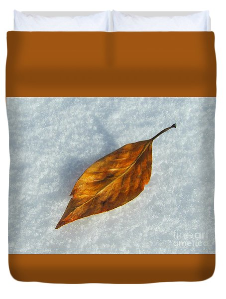 Simple Duvet Cover