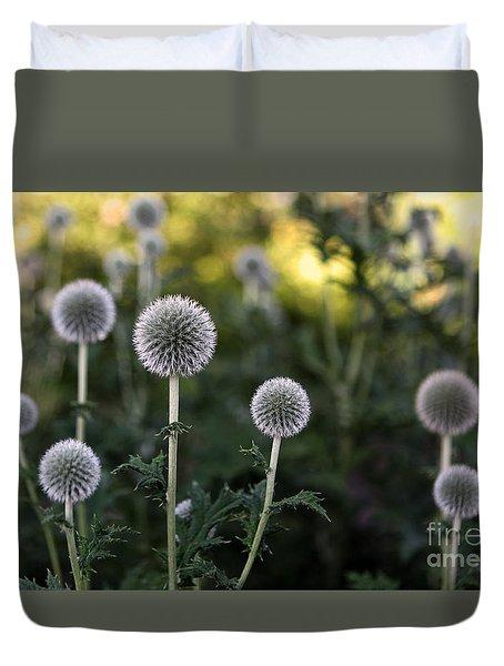 Simplicity Duvet Cover