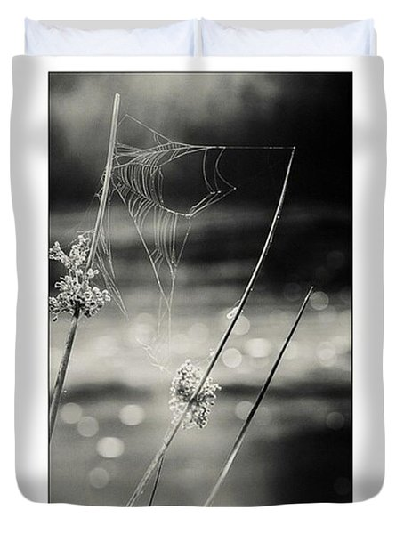 *simplicity Von Mandy Tabatt Auf Duvet Cover