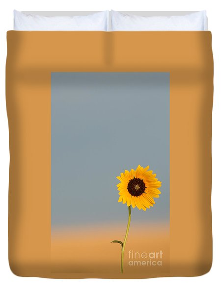 Simply Kansas Duvet Cover