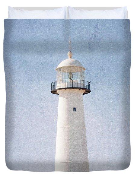 Simply Lighthouse Duvet Cover