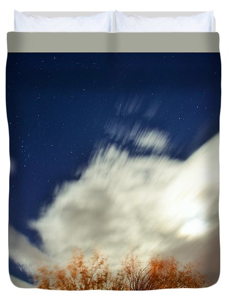 Simply Sublime Duvet Cover