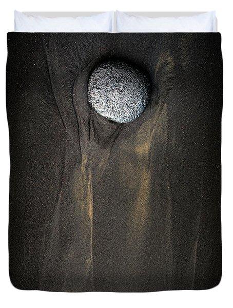 Single Stone Duvet Cover