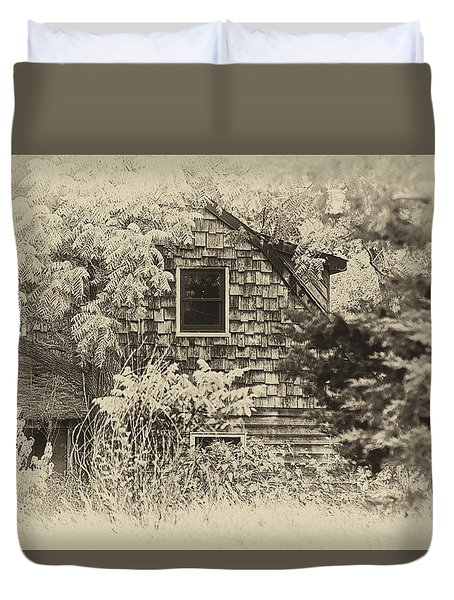 Single View Duvet Cover