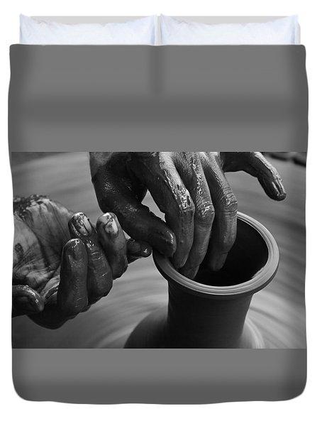 Skc 3471 Finer Touches Duvet Cover