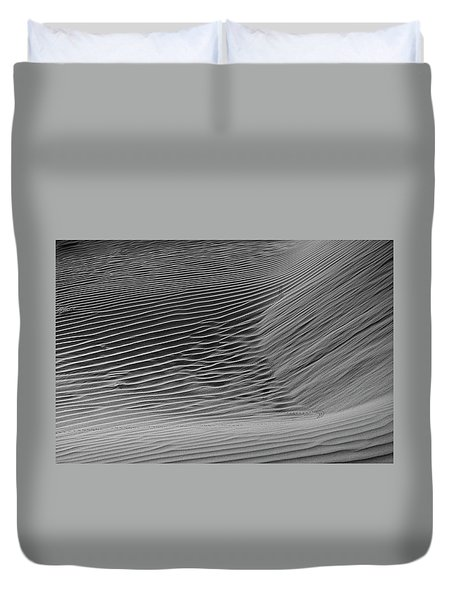 Skn 1132 Wind's Creation Duvet Cover by Sunil Kapadia