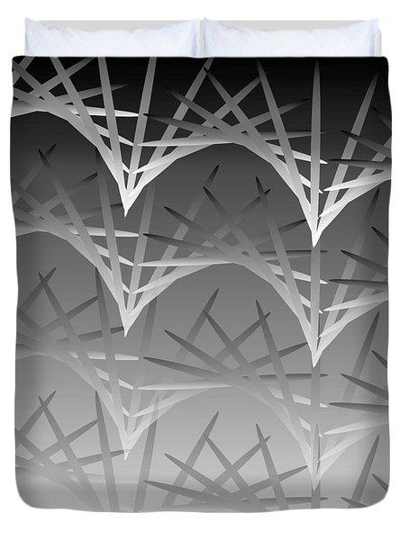Sky Arch 19 Duvet Cover