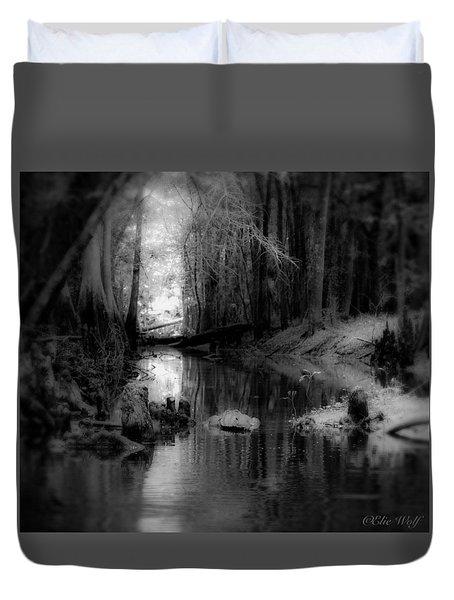 Sleepy Hollow Duvet Cover