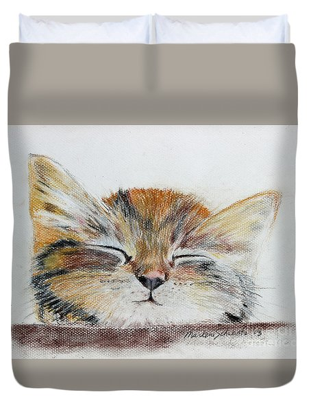 Sleepyhead Duvet Cover