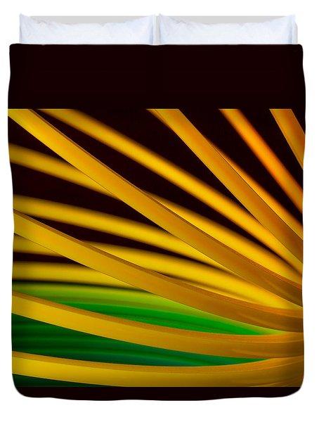 Slinky Iv Duvet Cover