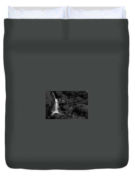 Small Fall Duvet Cover