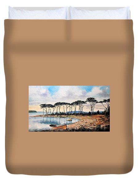 Smith's Cove Duvet Cover