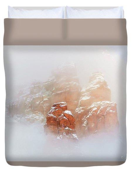 Snow 07-099 Duvet Cover