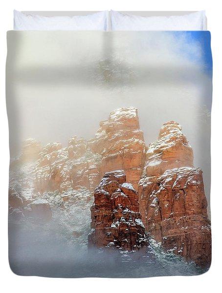 Snow 07-102 Duvet Cover