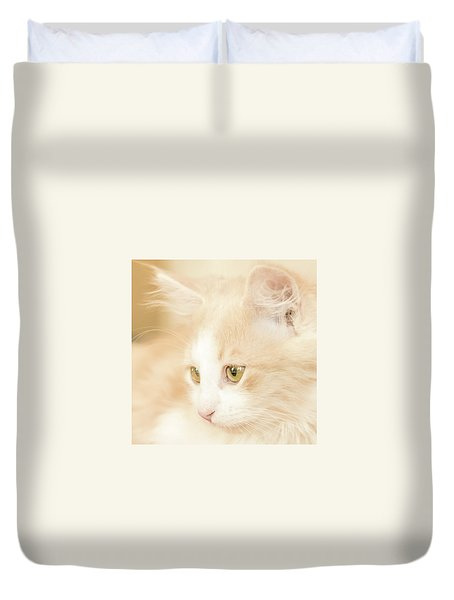 Soft And Dreamy Duvet Cover