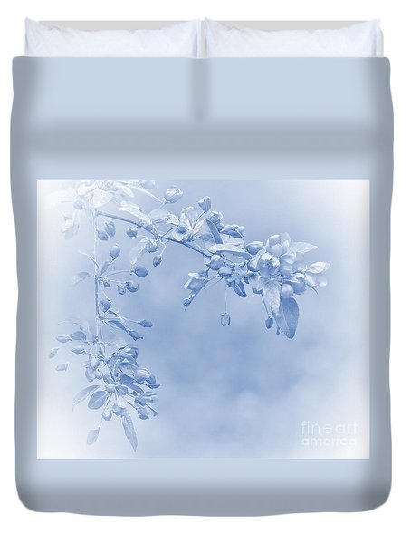 Soft And Gentle Duvet Cover by Andrea Kollo