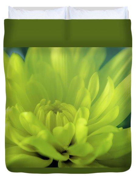 Soft Center Duvet Cover