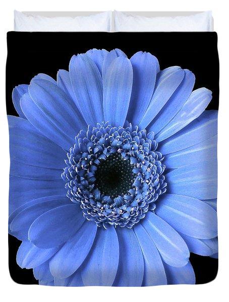 Soft Flower Joy Duvet Cover