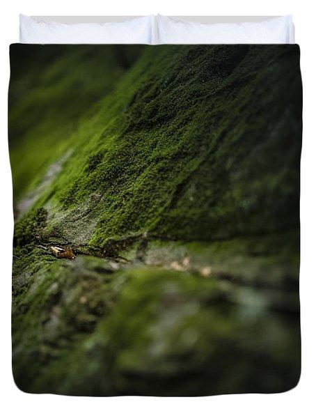 Softly Duvet Cover