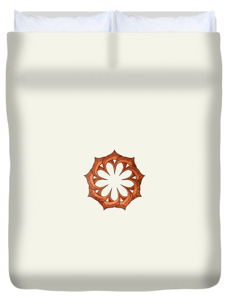 Sol Nine Duvet Cover