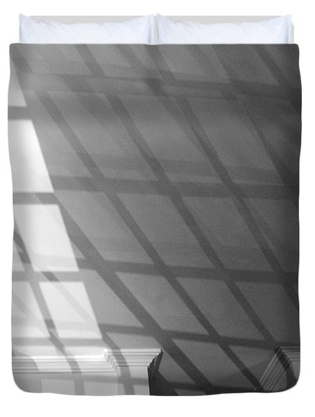 Solar Cat I 2013 Limited Edition 1 Of 1 Duvet Cover