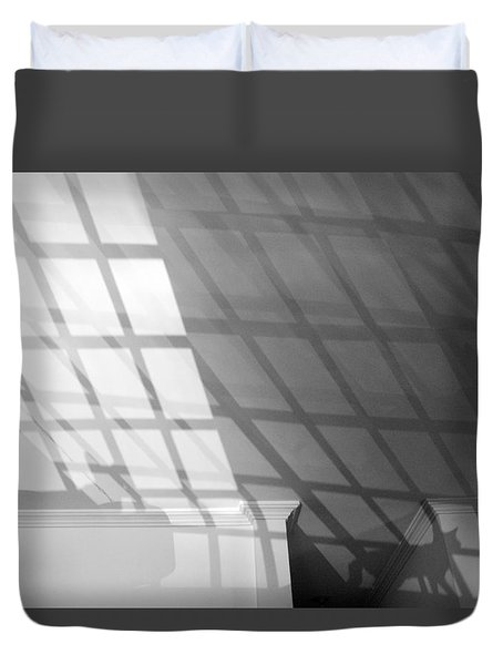 Solar Cat I 2013 1 Of 1 Duvet Cover