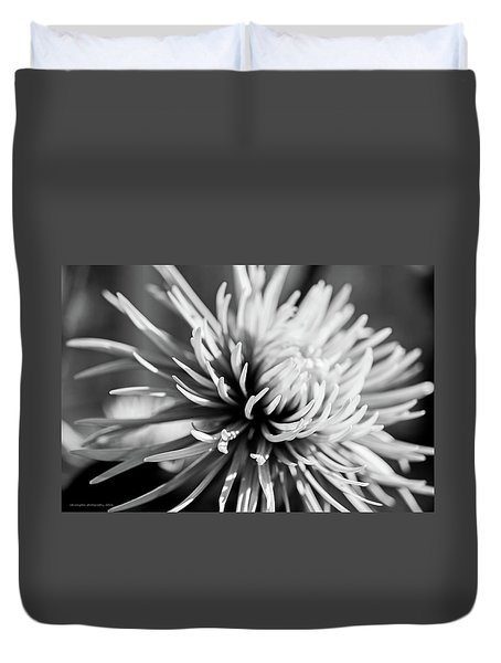 Solitute Duvet Cover