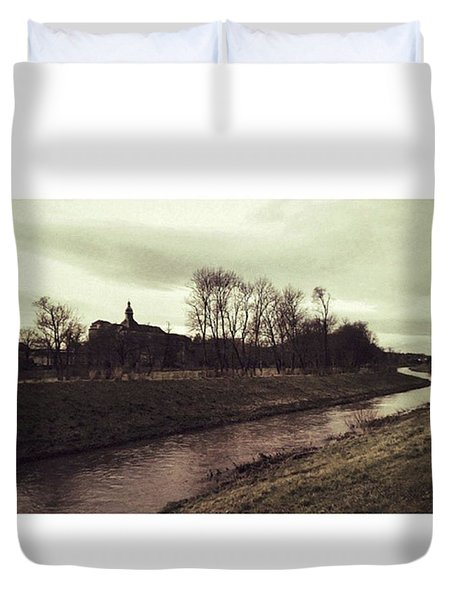 Sondershausen  #sondershausen Duvet Cover