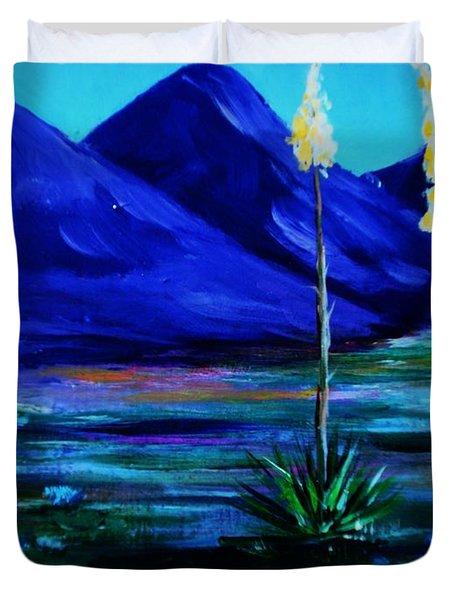 Sonora Duvet Cover