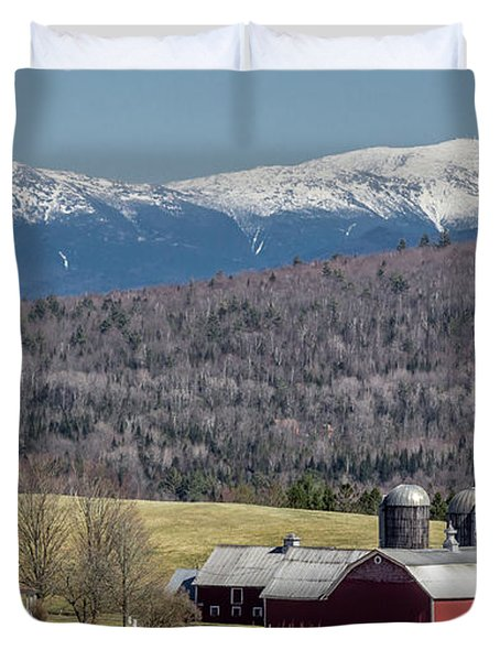 South Kirby Spring Duvet Cover