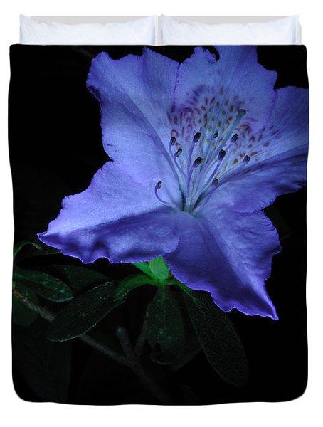 Southern Indica Azalea 1 Duvet Cover