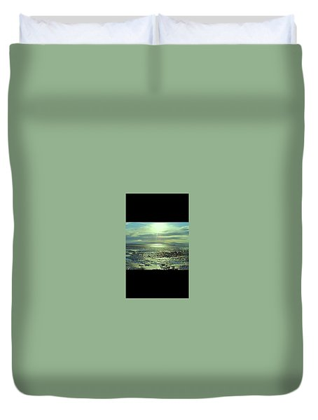Southerness Duvet Cover