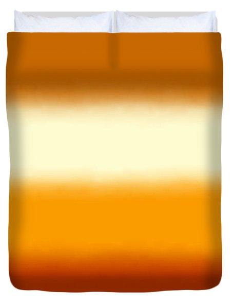 Southwest Desert - Sq Block Duvet Cover