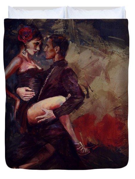 Spanish Culture 28 Duvet Cover