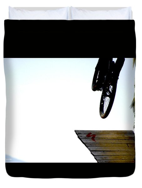 Specialized Launchpad Duvet Cover