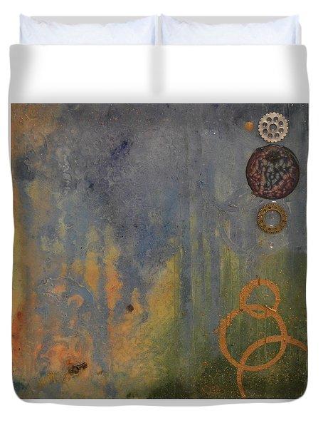 Spectrum Mini Duvet Cover