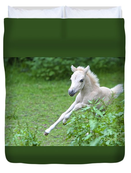 Speedy Duvet Cover