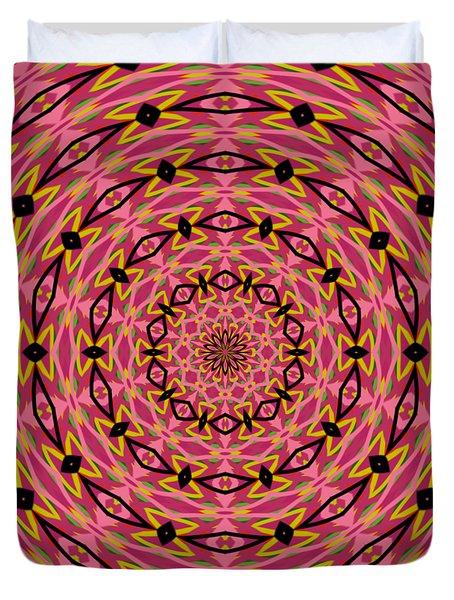Spiral 90 Duvet Cover