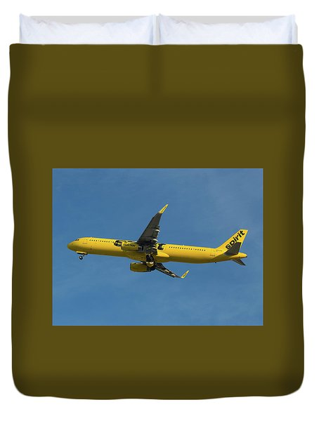 Spirit Air Duvet Cover