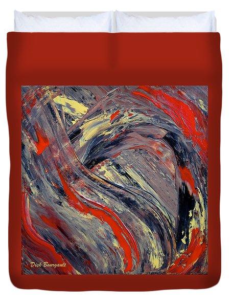 Spirit Duvet Cover