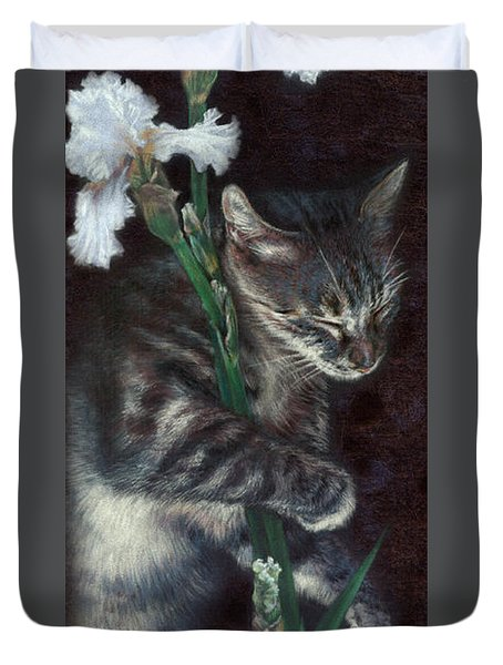 Spirit Duvet Cover